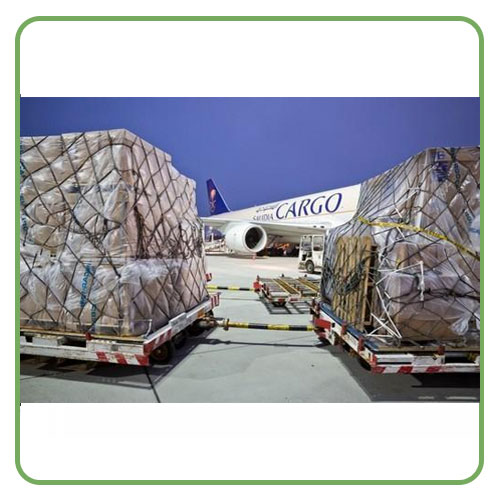 Air Quick Express Cargo Service