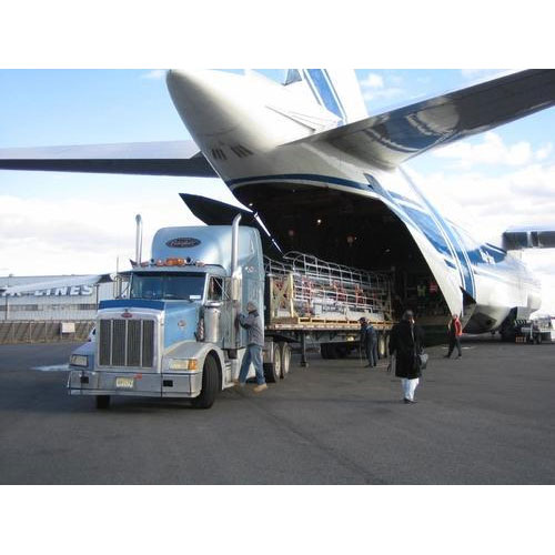 Air Transportation Services