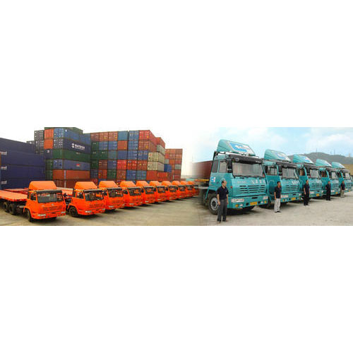 Cargo Distribution Service