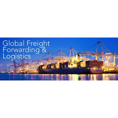 International Freight Forwarders - International Freight Forwarding